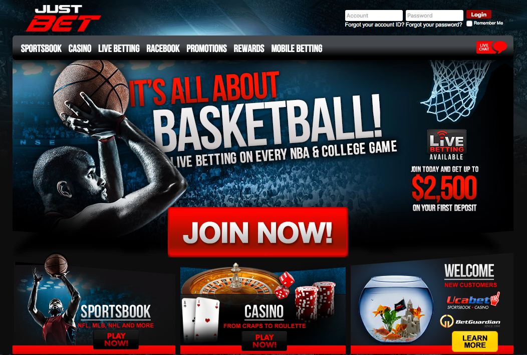 justbet-sportsbook-review