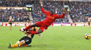 Hull City - Liverpool 04.02.2017